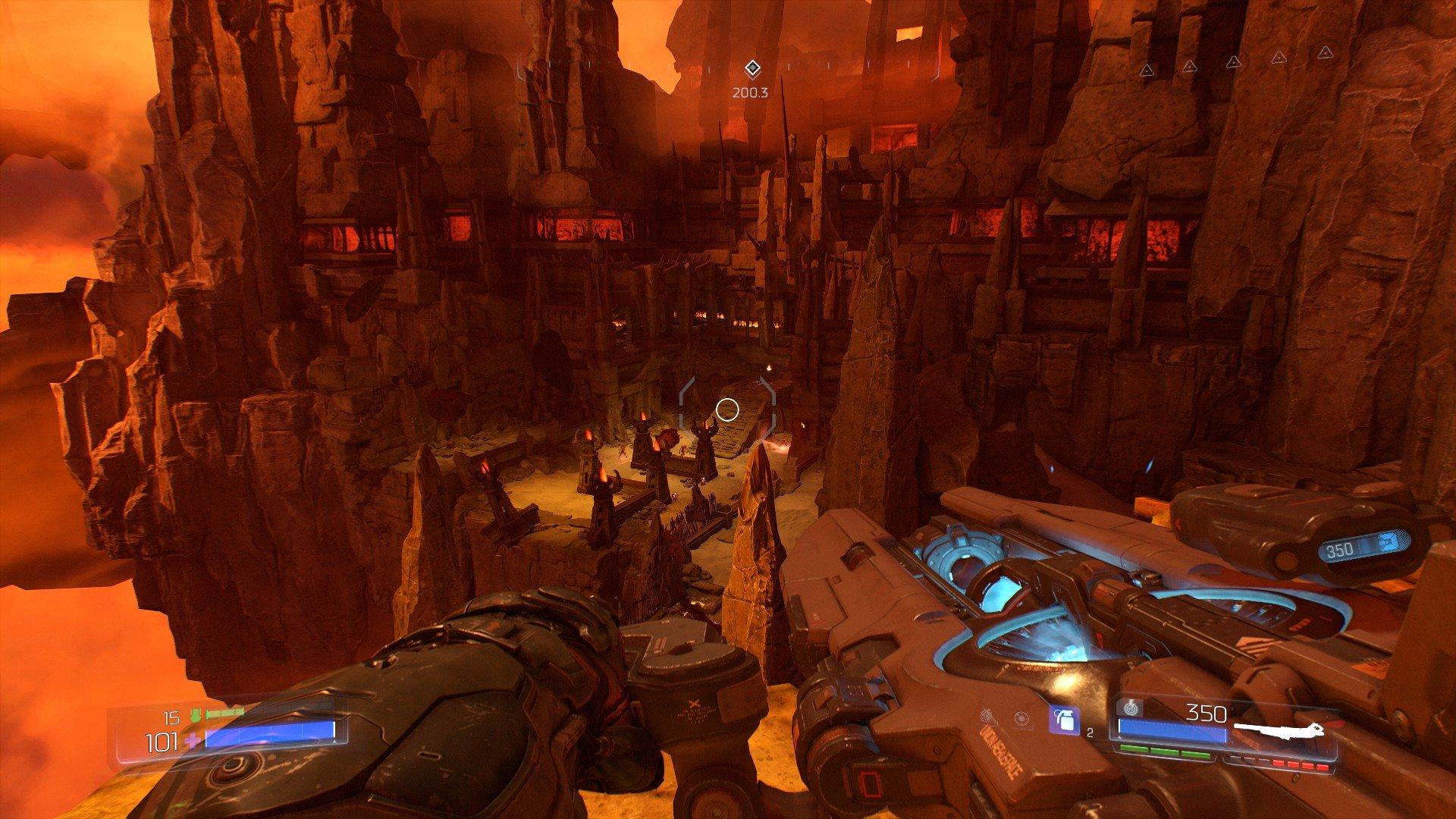 Вопль-прохождение Doom ... ФИНАЛ!!! - Изображение 20