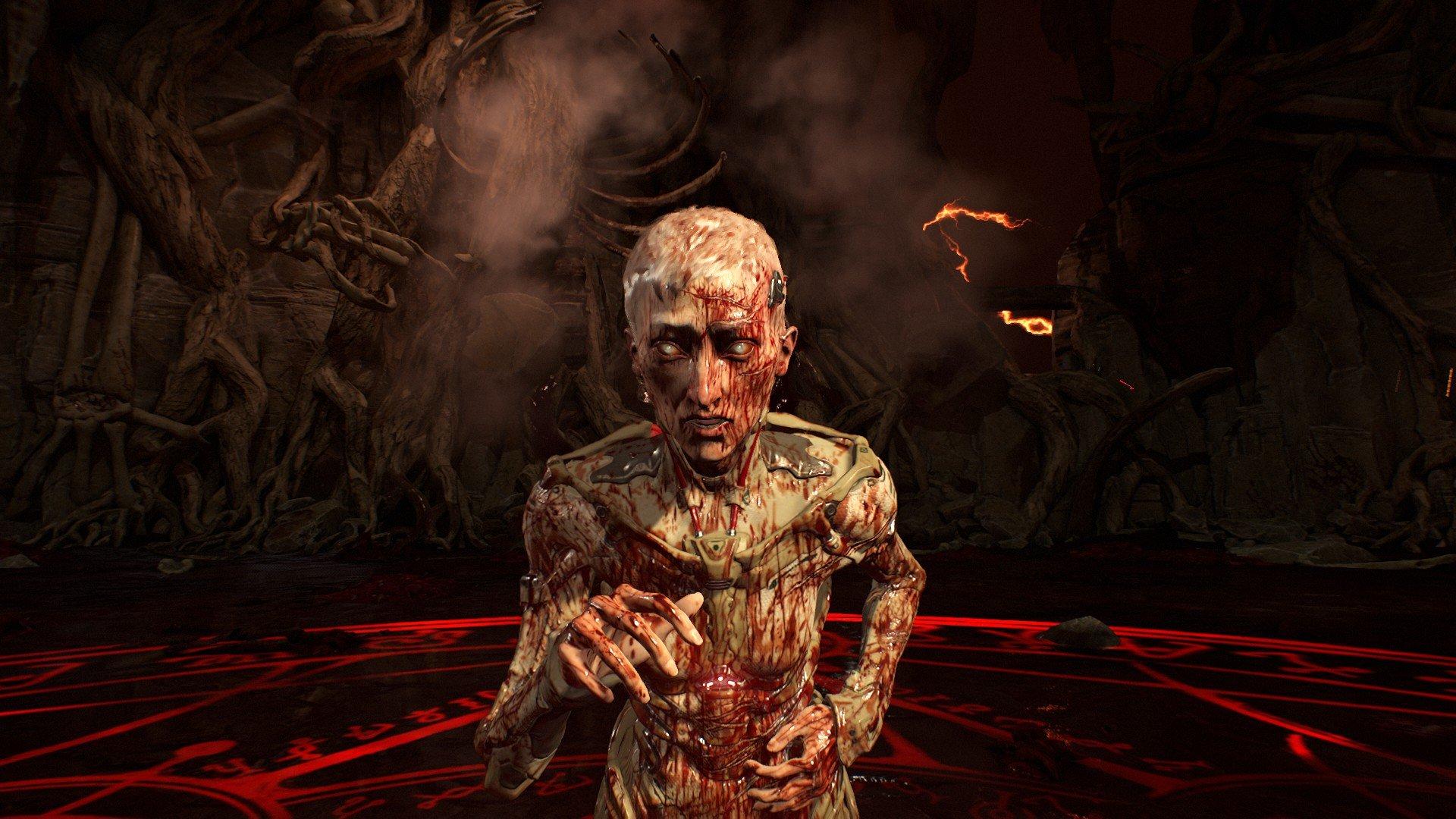 Вопль-прохождение Doom ... ФИНАЛ!!! - Изображение 28