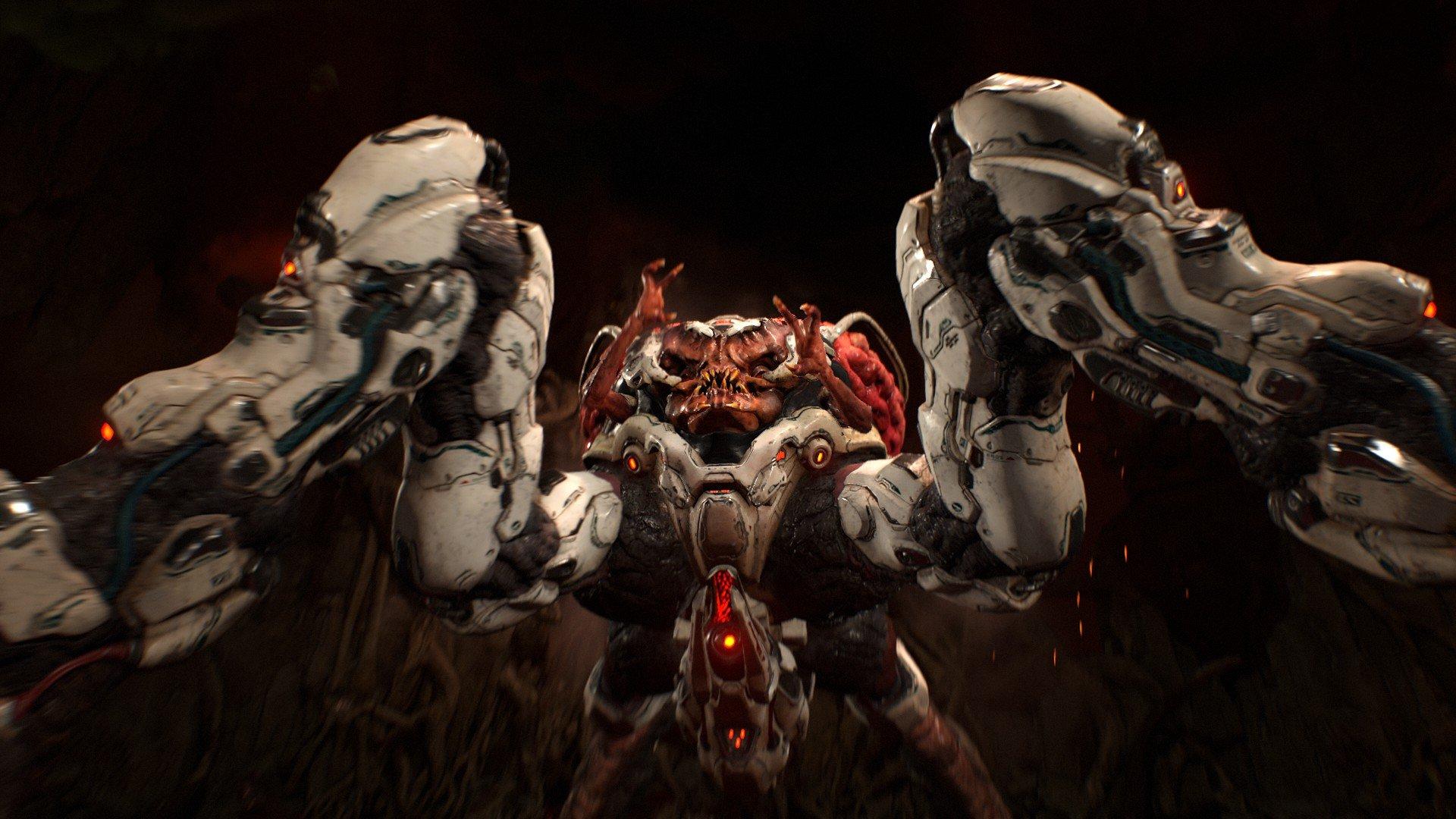 Вопль-прохождение Doom ... ФИНАЛ!!! - Изображение 29