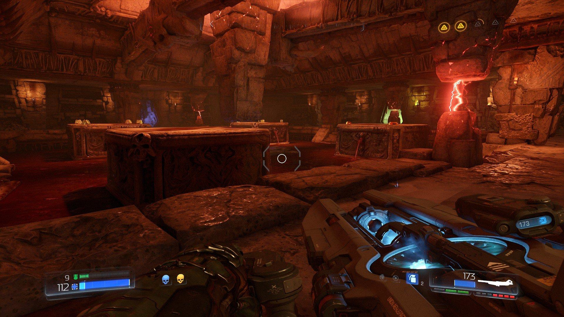 Вопль-прохождение Doom ... ФИНАЛ!!! - Изображение 3