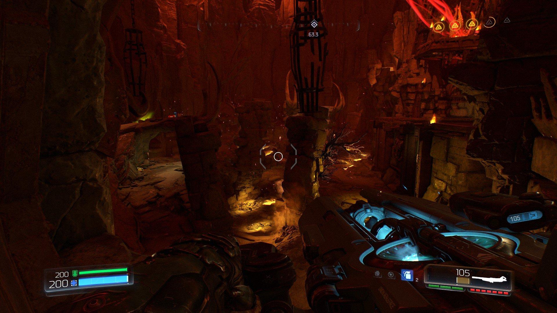 Вопль-прохождение Doom ... ФИНАЛ!!! - Изображение 25