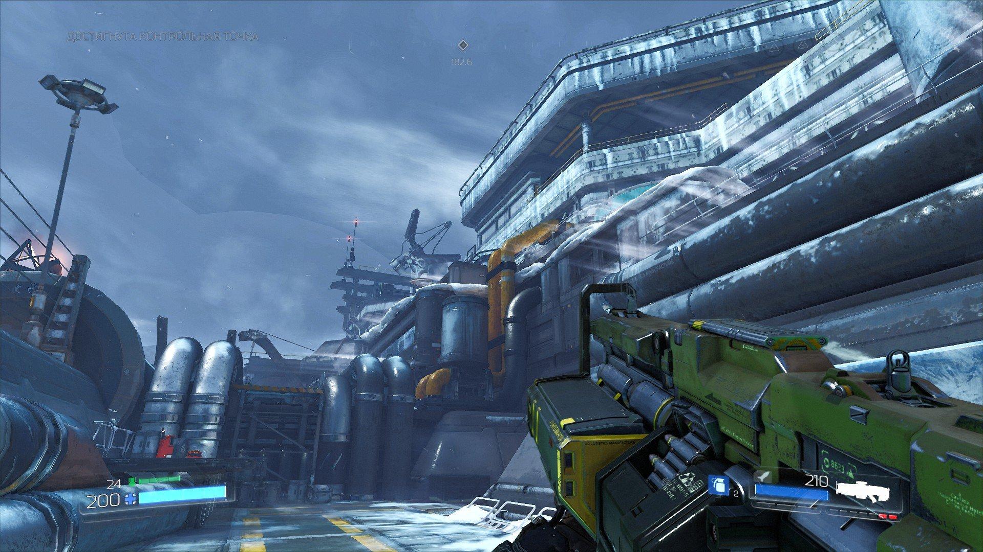Вопль-прохождение Doom ... ФИНАЛ!!! - Изображение 12