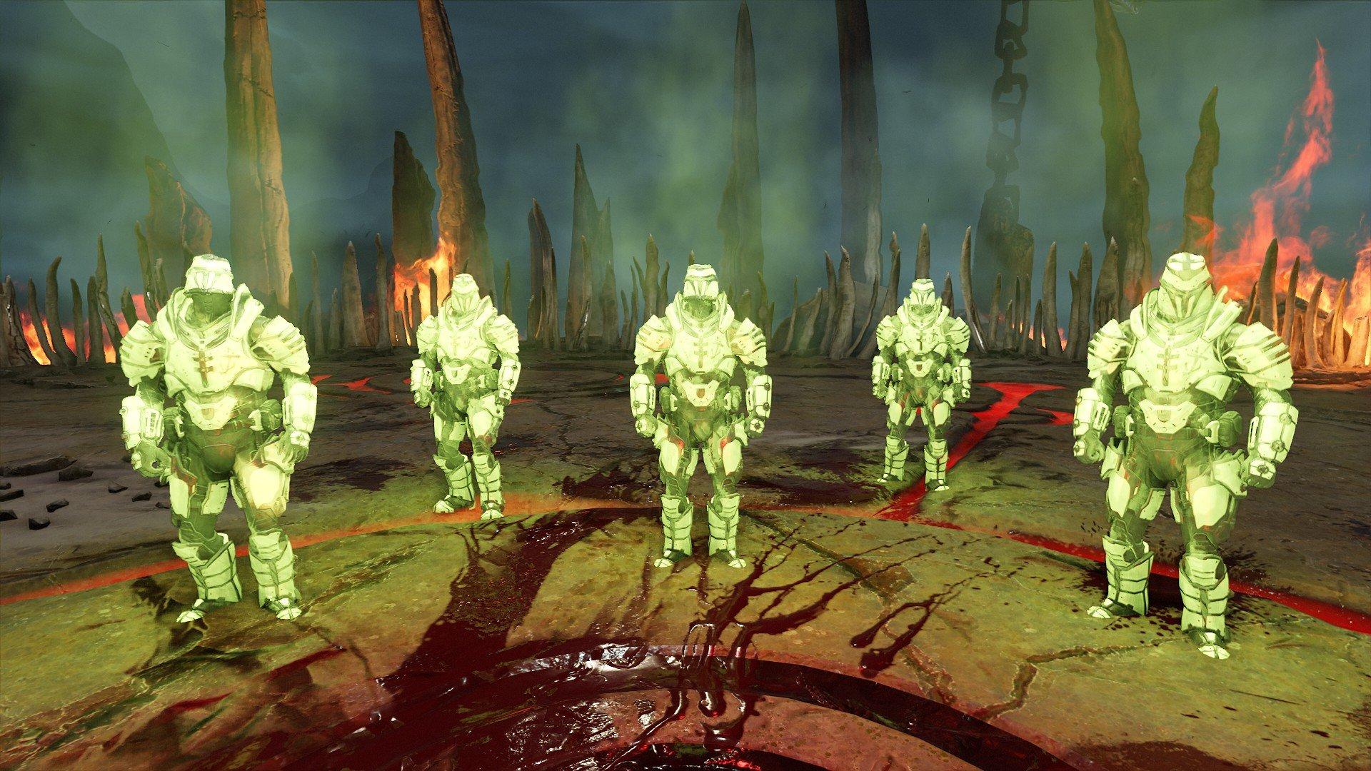 Вопль-прохождение Doom ... ФИНАЛ!!! - Изображение 11
