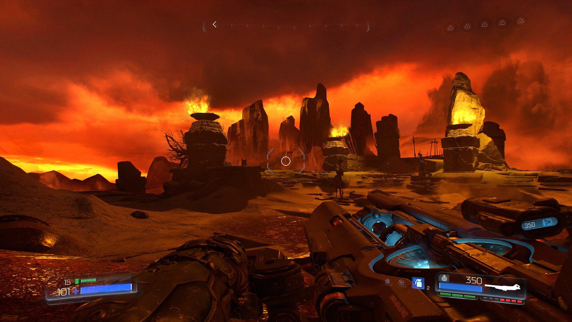 Вопль-прохождение Doom ... ФИНАЛ!!! - Изображение 19