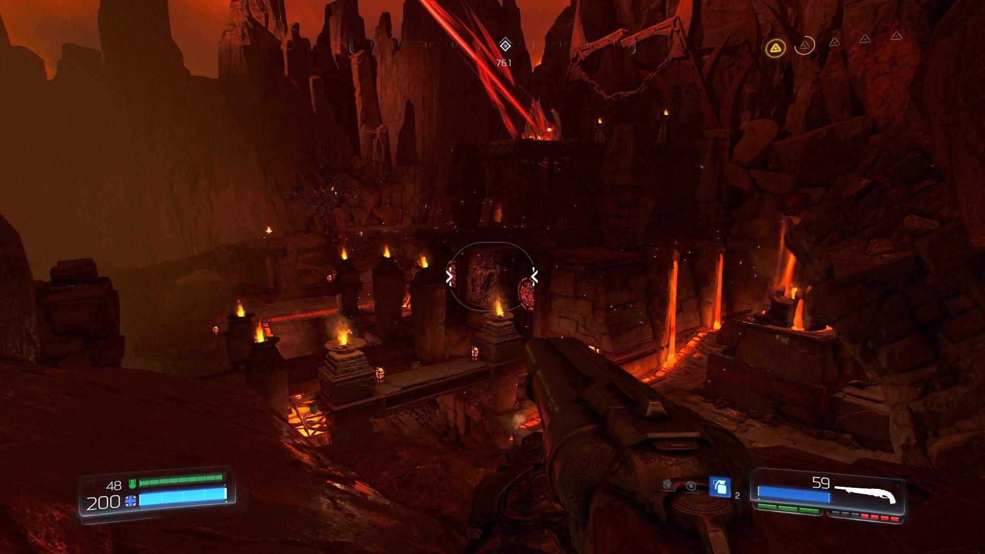 Вопль-прохождение Doom ... ФИНАЛ!!! - Изображение 23