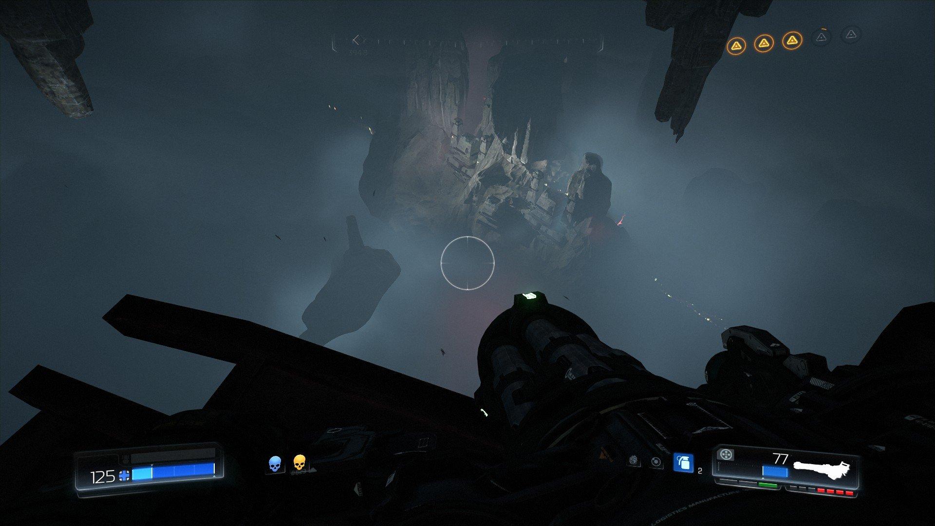 Вопль-прохождение Doom ... ФИНАЛ!!! - Изображение 4