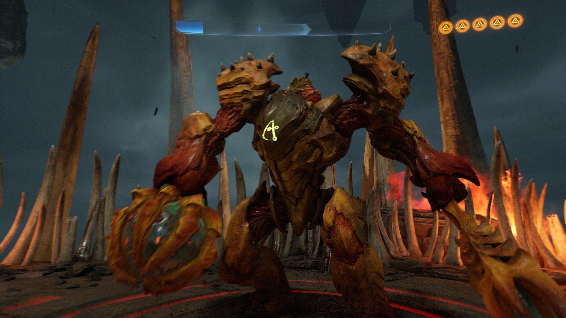 Вопль-прохождение Doom ... ФИНАЛ!!! - Изображение 8