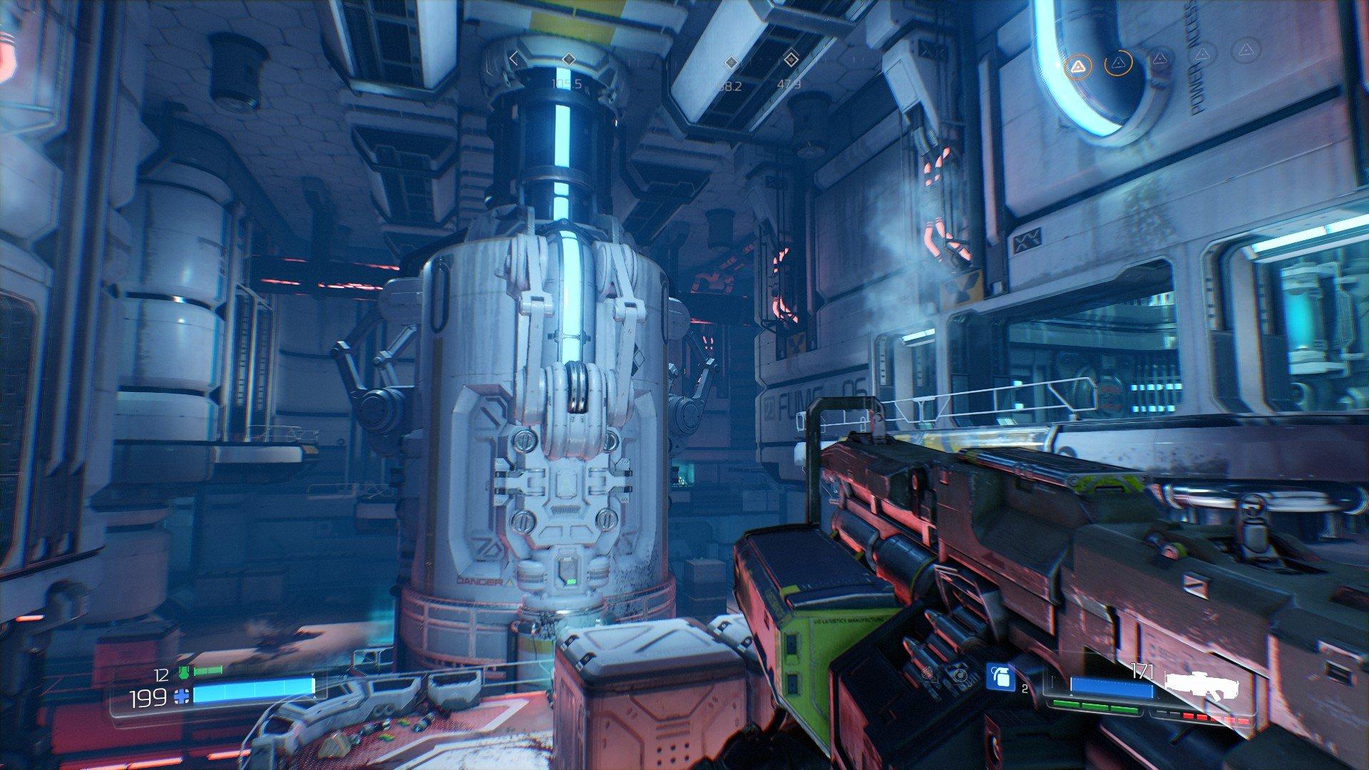 Вопль-прохождение Doom ... ФИНАЛ!!! - Изображение 15