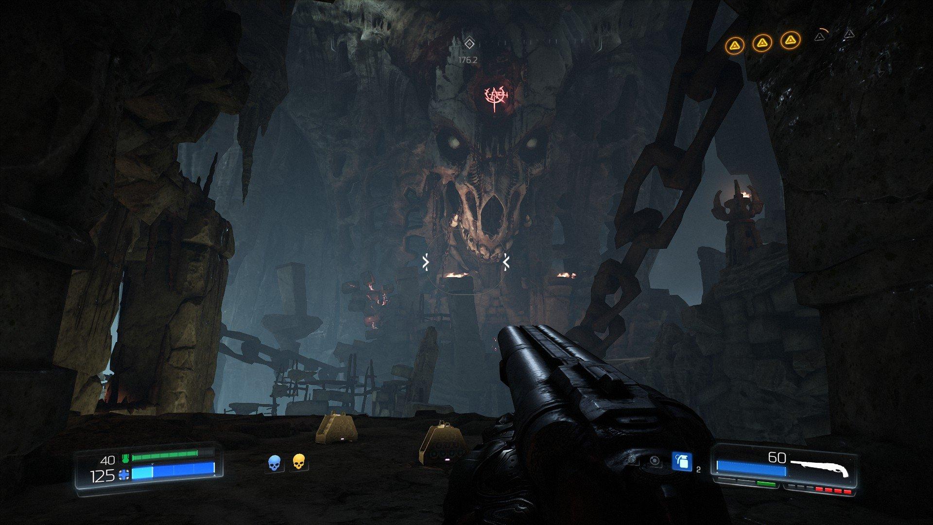 Вопль-прохождение Doom ... ФИНАЛ!!! - Изображение 6