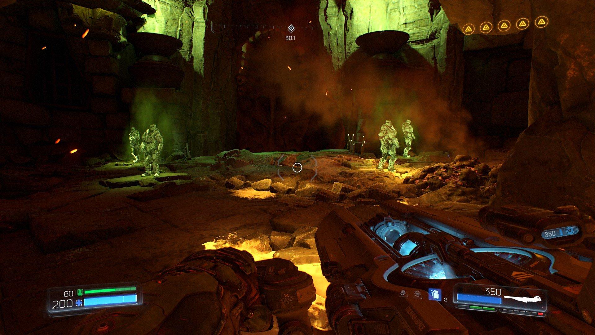 Вопль-прохождение Doom ... ФИНАЛ!!! - Изображение 26
