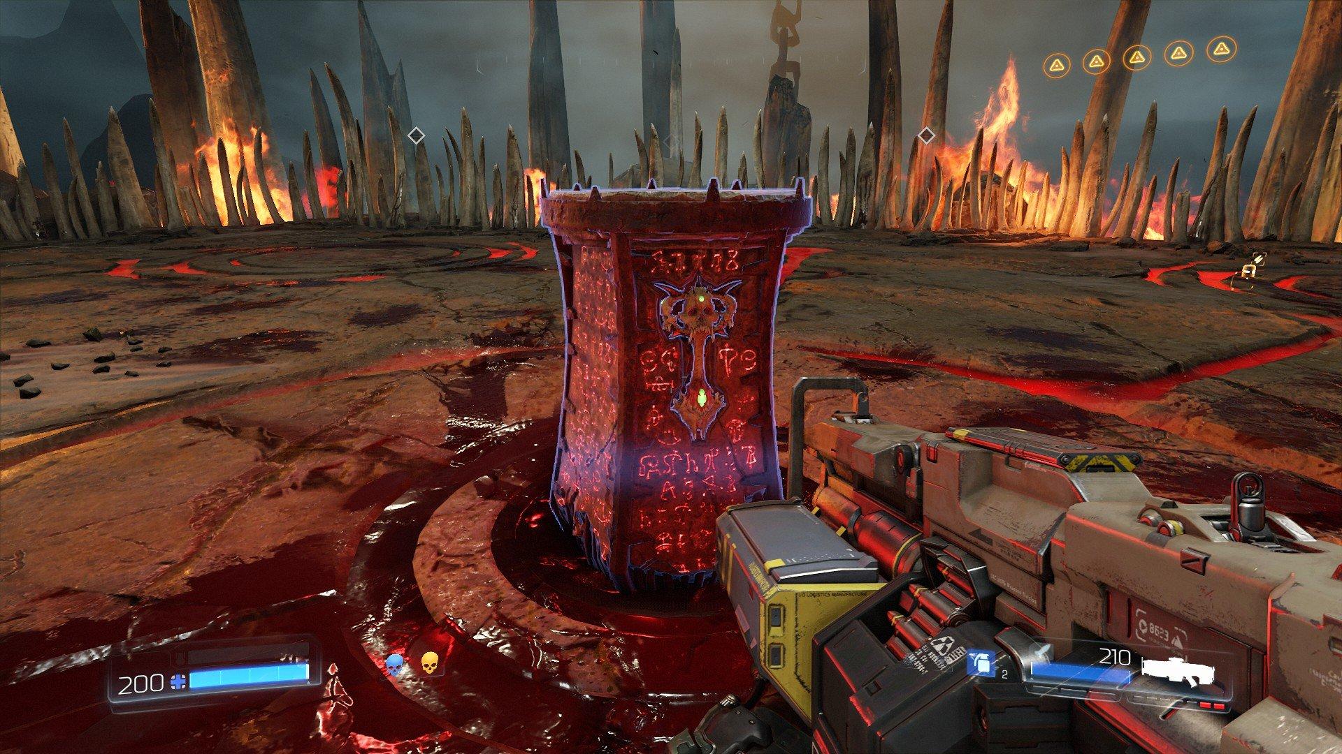 Вопль-прохождение Doom ... ФИНАЛ!!! - Изображение 10