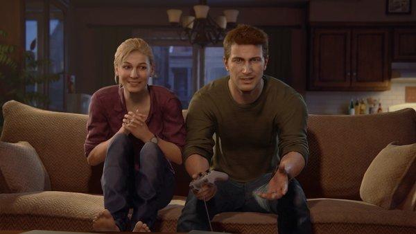 Очень субъективное мнение про Uncharted 4: Путь вора - Изображение 1