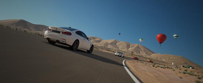 Гемплейный трейлер Gran Turismo Sport, а также информация о игре! - Изображение 3