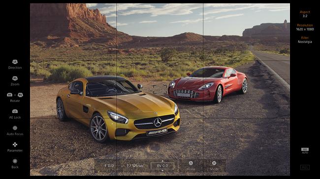 Гемплейный трейлер Gran Turismo Sport, а также информация о игре! - Изображение 7
