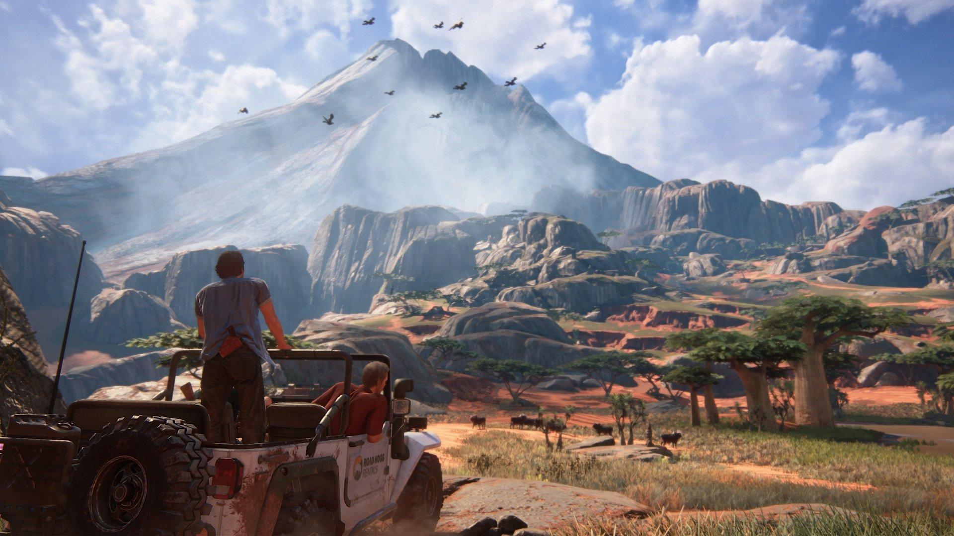 Очень субъективное мнение про Uncharted 4: Путь вора - Изображение 5