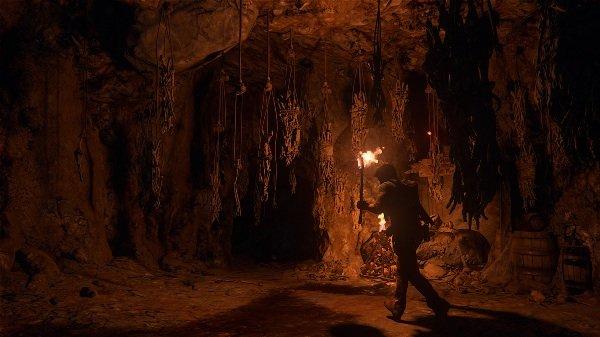 Очень субъективное мнение про Uncharted 4: Путь вора - Изображение 2