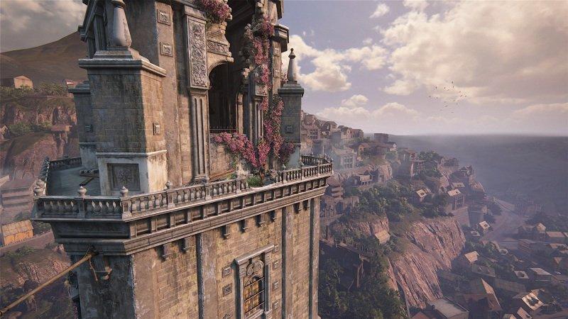 Очень субъективное мнение про Uncharted 4: Путь вора - Изображение 3
