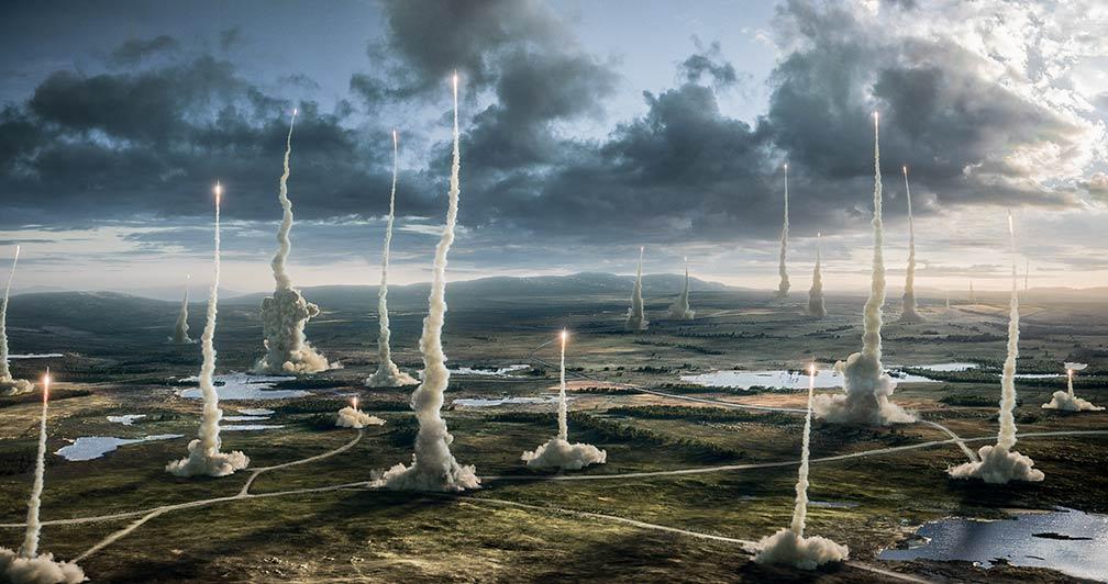 """Смерть одной мечты или разбор """"Люди Икс: Апокалипсис"""" - Изображение 10"""