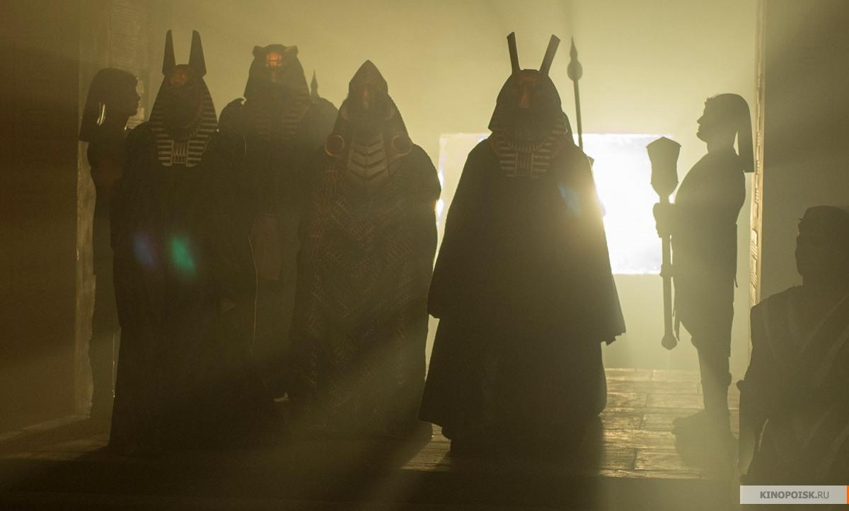"""Смерть одной мечты или разбор """"Люди Икс: Апокалипсис"""" - Изображение 4"""