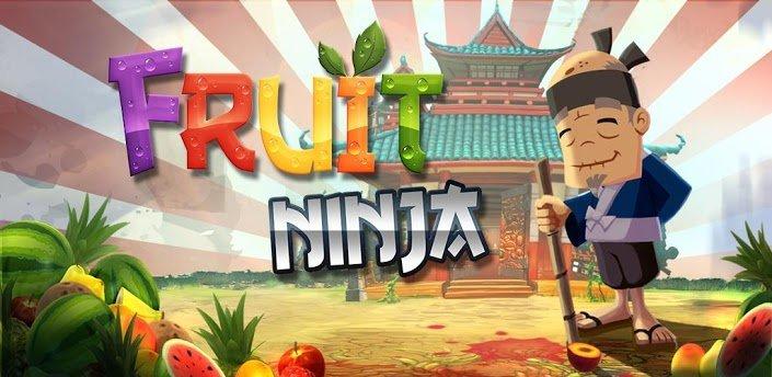 Fruit Ninja... Теперь и в кино... Мир тронулся, ага. - Изображение 1