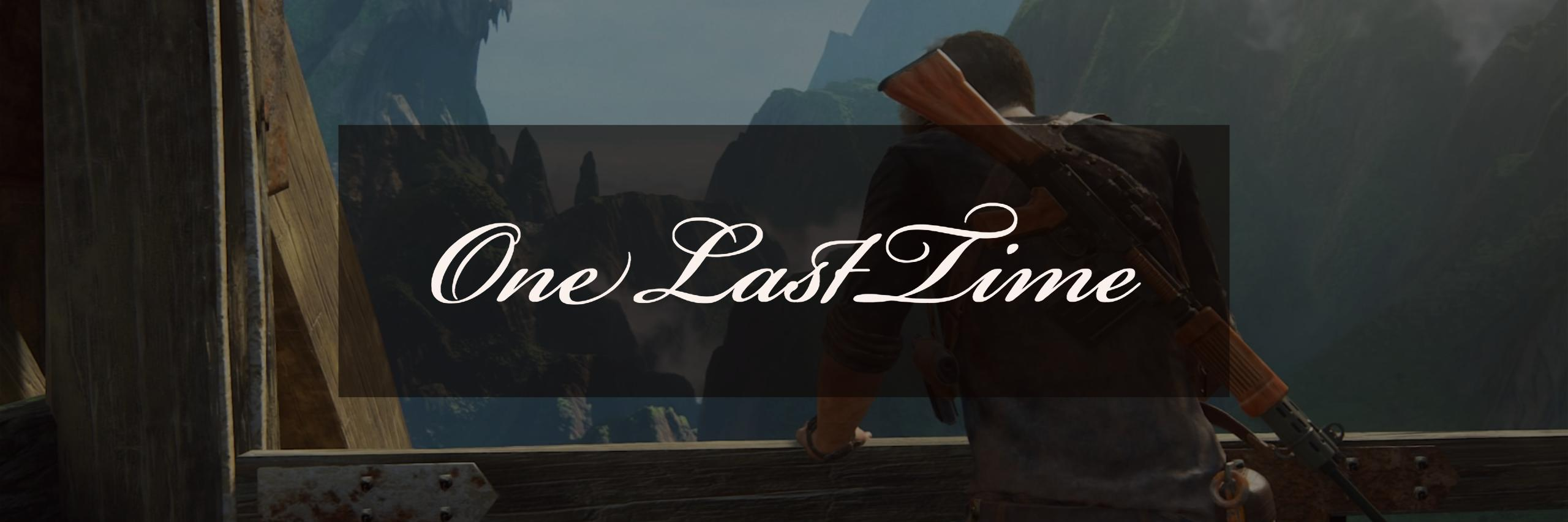 Uncharted 4. [ночное] - Изображение 4
