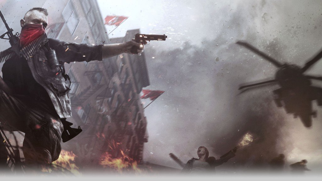 """Homefront: The Revolution"": Первые впечатления - Изображение 18"