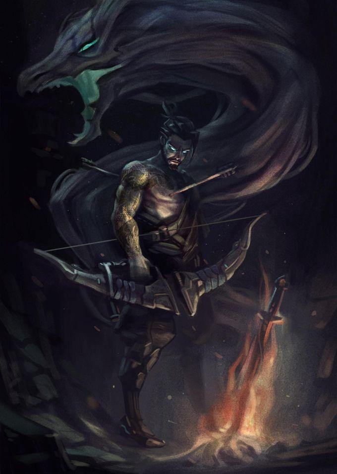 Dark Watch - Изображение 4