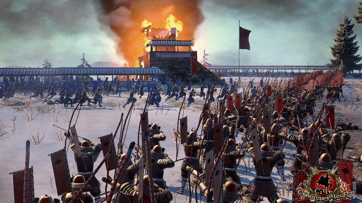 12 лет Total Wara - Изображение 5