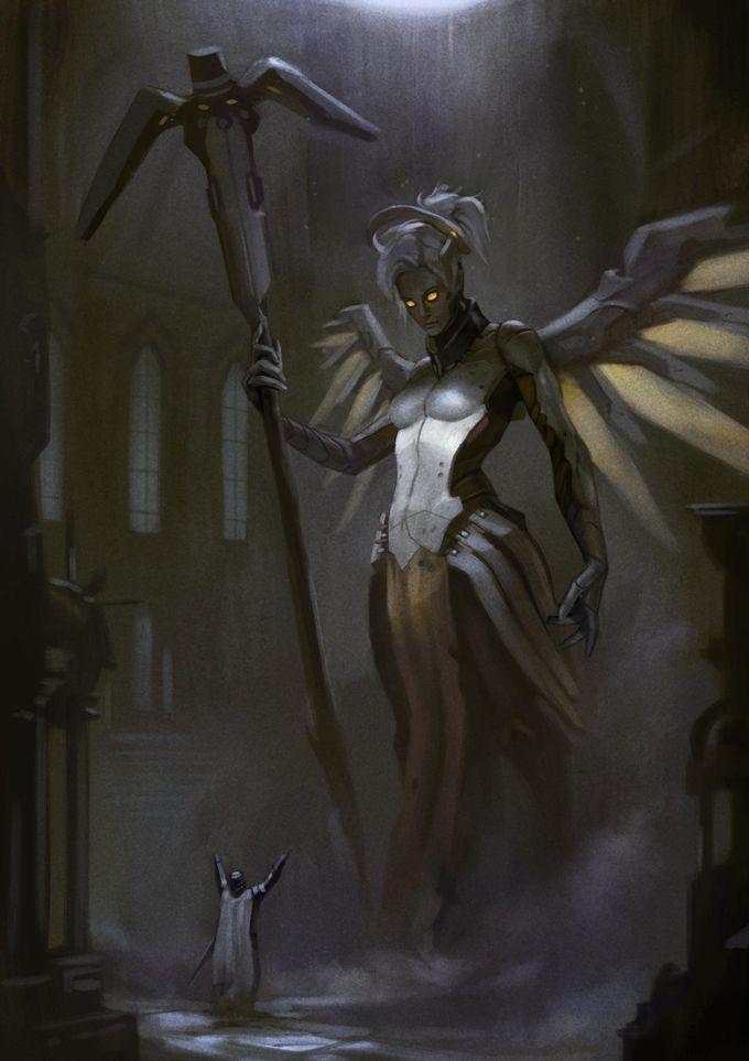 Dark Watch - Изображение 3