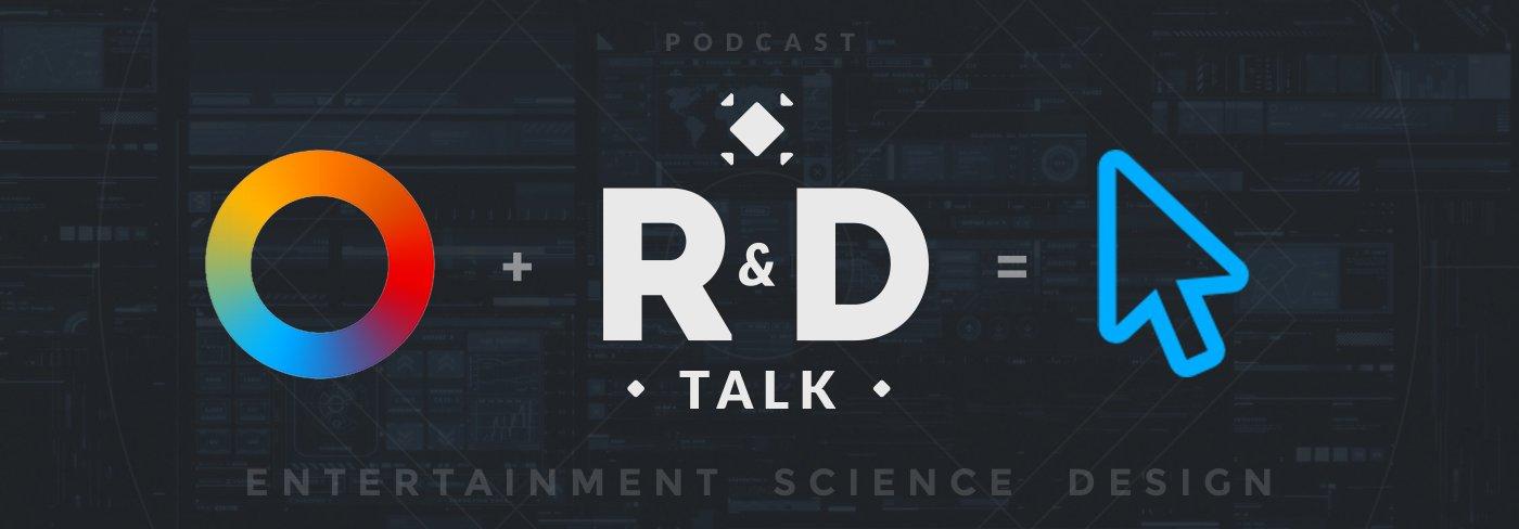 Подкаст R&D Talk #24 —Будущее интерфейсов - Изображение 1