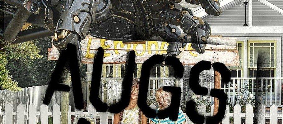 Механический апартеид и Deus Ex: Mankind Divided - Изображение 1