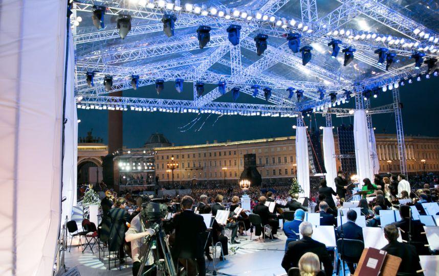 День города Санкт-Петербурга (программа мероприятий). - Изображение 1