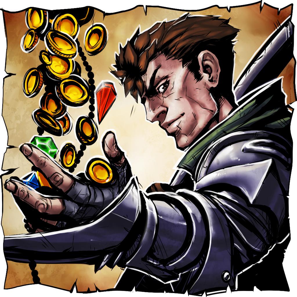 Swordbreaker The Game на ОС Андроид - Изображение 1
