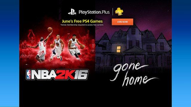 Бесплатные игры июня 2016 года в PS+ - Изображение 1