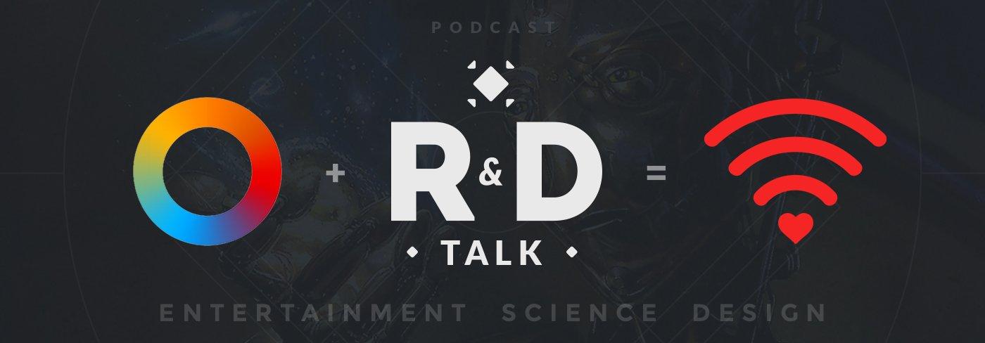 Подкаст R&D Talk #21 —Учимся ценить технологии - Изображение 1