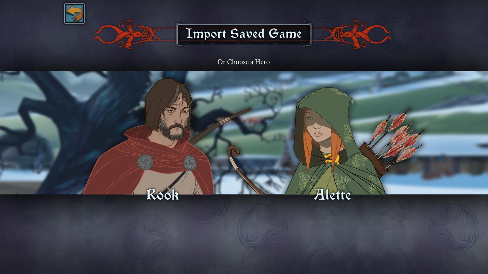 Как стать лидером - Обзор The Banner Saga 2 - Изображение 3