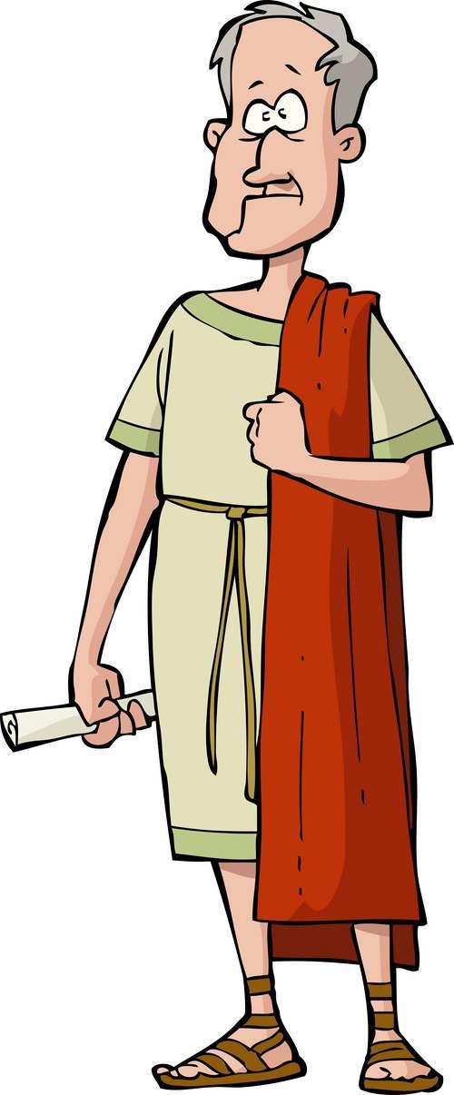 """""""Ох уж эти римляне...."""" - Изображение 3"""
