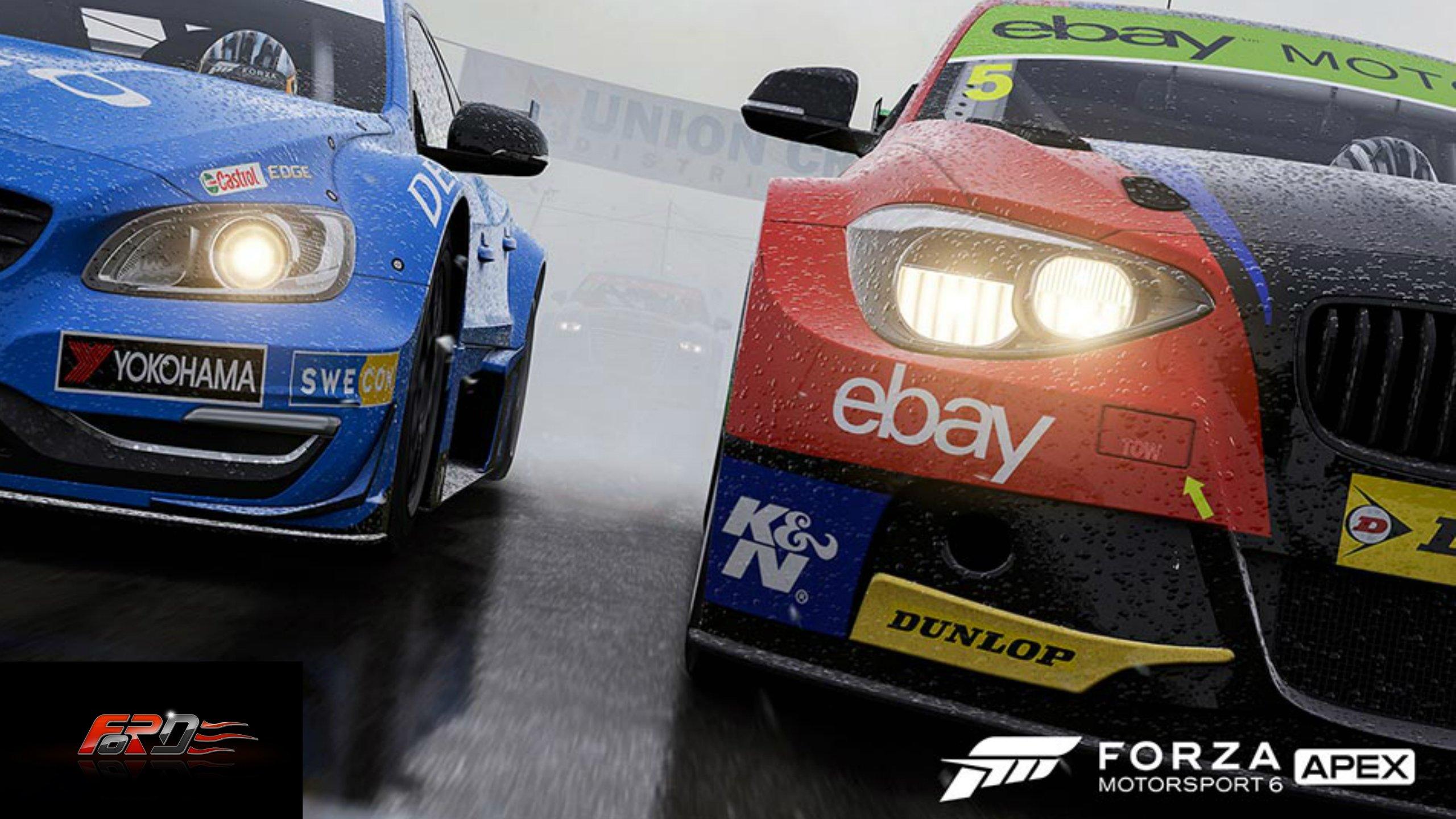 Forza Motorsport 6: Apex PC - обзор, первые впечатления, gameplay ПК версии BETA - Изображение 1