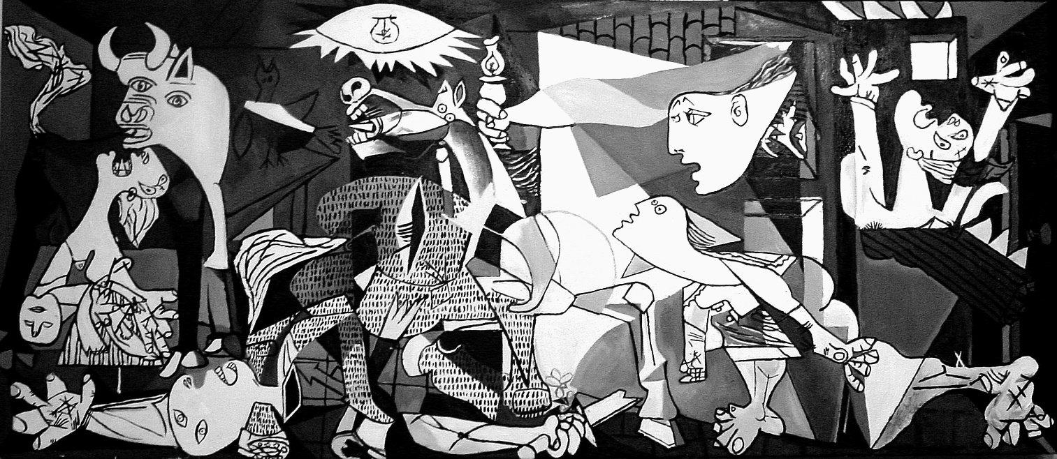 Пиксельный Ван Гог - Изображение 2