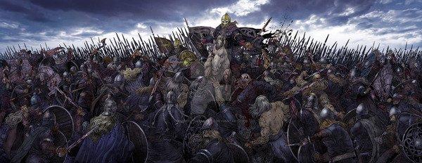"""""""Некоторые секреты скандинавской мифологии"""" - Изображение 18"""