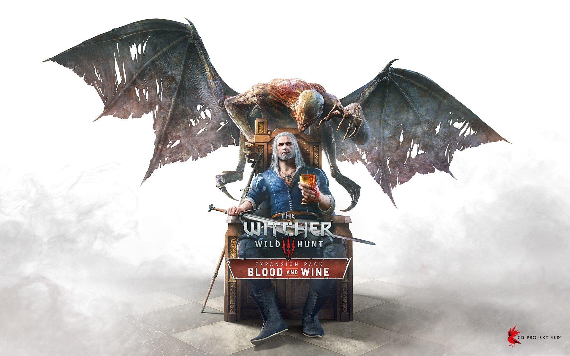 Вопль-прохождение Witcher 3: Кровь и Вино ... НАЧАЛО [ВНИМАНИЕ, ВОЗМОЖНЫ СПОЙЛЕРЫ] - Изображение 1