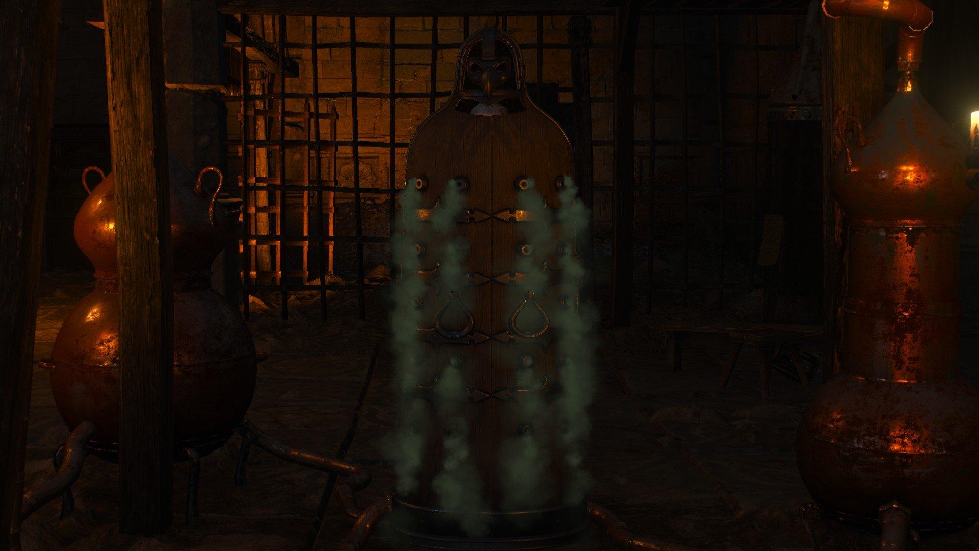 Вопль-прохождение Witcher 3: Кровь и Вино ... НАЧАЛО [ВНИМАНИЕ, ВОЗМОЖНЫ СПОЙЛЕРЫ] - Изображение 28