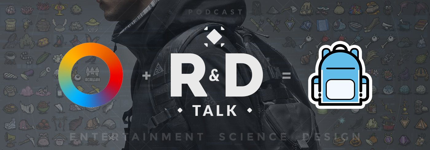 Подкаст R&D Talk #25 —Копаемся в инвентаре - Изображение 1