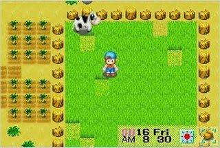Мой топ Gba( Game boy Advance) игр всех времен. - Изображение 2