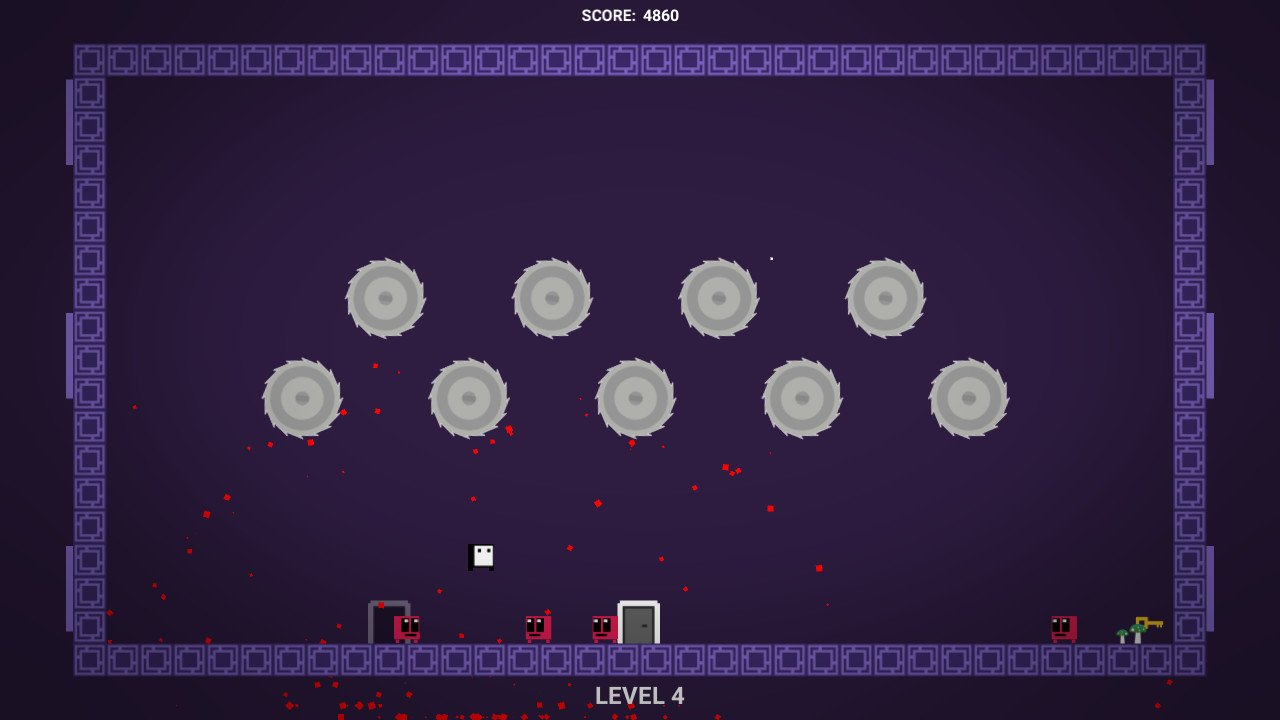Dungeon Escape - 2D платформер  - Изображение 3