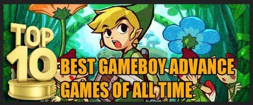 Мой топ Gba( Game boy Advance) игр всех времен. - Изображение 1