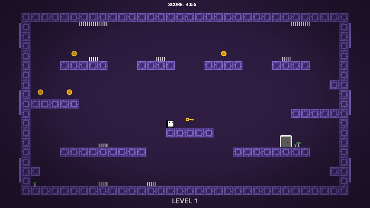 Dungeon Escape - 2D платформер  - Изображение 2