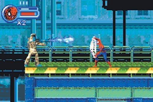Мой топ Gba( Game boy Advance) игр всех времен. - Изображение 8