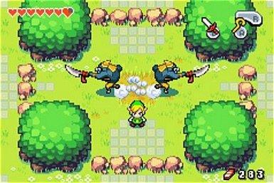 Мой топ Gba( Game boy Advance) игр всех времен. - Изображение 12