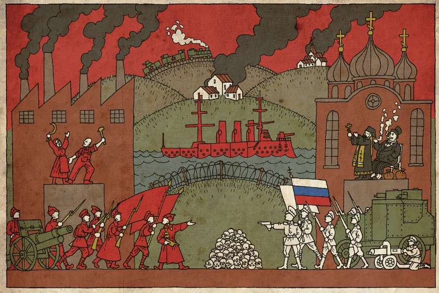 """""""Шестой: последний ронин Гражданской войны"""" - Изображение 9"""